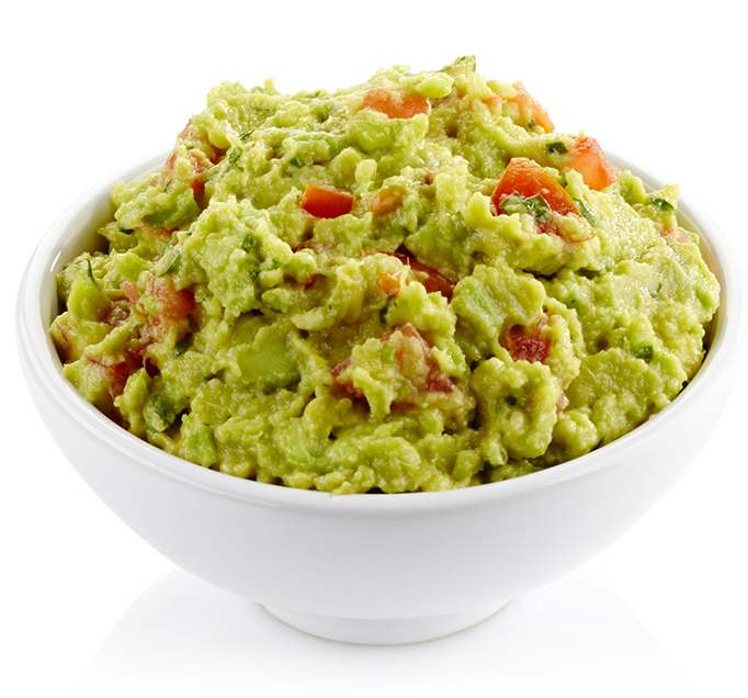 Crab Guacamole Dip Recipe, Salad Recipes for Weight Loss and Diet.